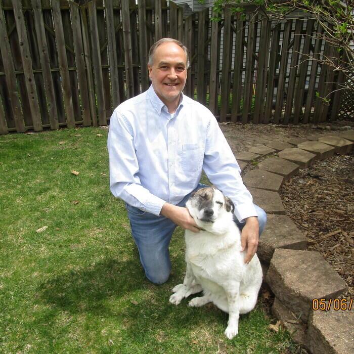 Dr. Scott Macon  photo